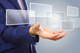 業務システム開発イメージ